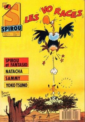 Le journal de Spirou # 2622