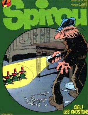 Album Spirou (recueil) # 2348