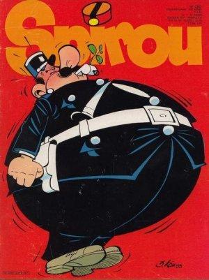 Le journal de Spirou # 2342