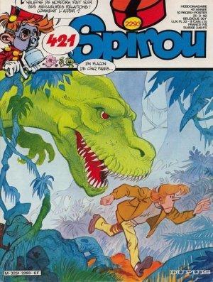 Le journal de Spirou # 2293