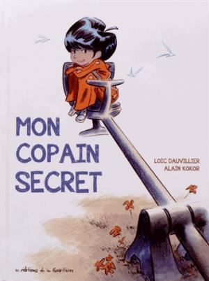 Mon copain secret édition Simple