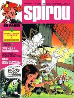 Le journal de Spirou # 1956