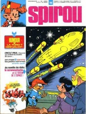 Le journal de Spirou # 1955