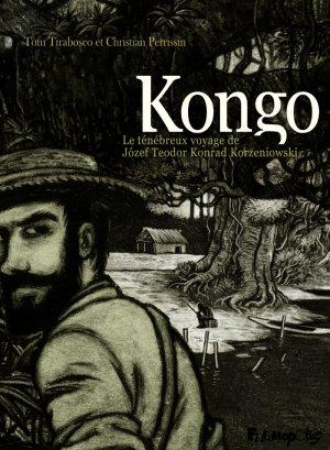 Kongo édition simple