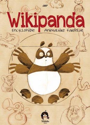 Wikipanda - Encyclopédie animalière farfelue