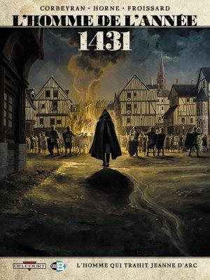L'Homme de l'année 2 - 1431