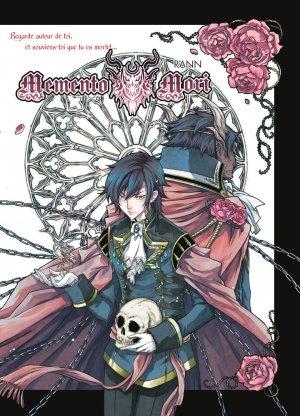 couverture, jaquette Memento Mori 2  - 2 (Tonkam)
