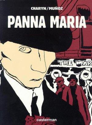 Panna Maria édition Simple
