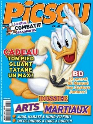 Picsou Magazine # 488