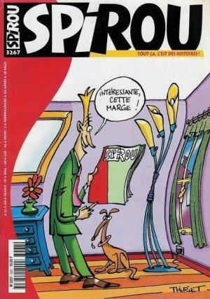 Le journal de Spirou # 3267