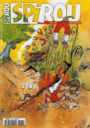 Le journal de Spirou # 3258
