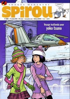 Le journal de Spirou # 3888