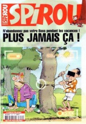 Le journal de Spirou # 3351
