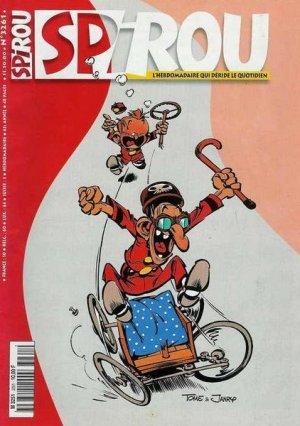Le journal de Spirou # 3261
