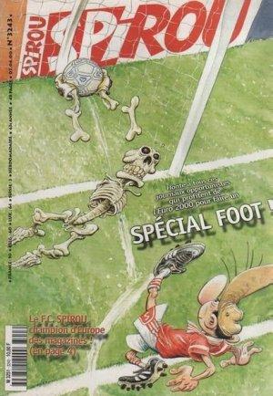 Le journal de Spirou # 3243