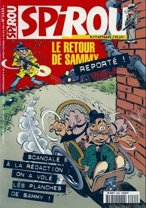 Le journal de Spirou # 3235