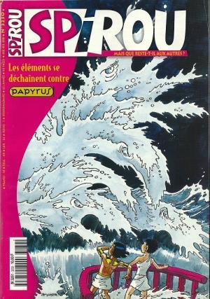 Le journal de Spirou # 3230