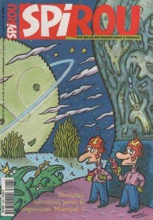 Le journal de Spirou # 3206