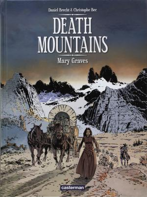 Death mountains édition simple