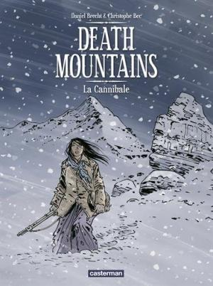 Death mountains T.2