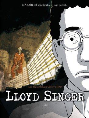 Lloyd Singer T.8