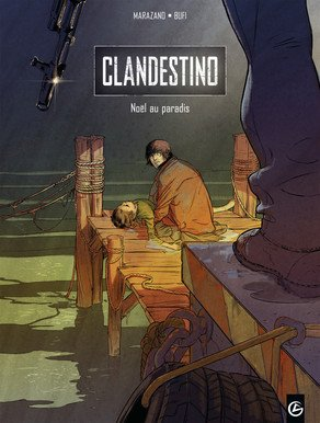 Clandestino T.1