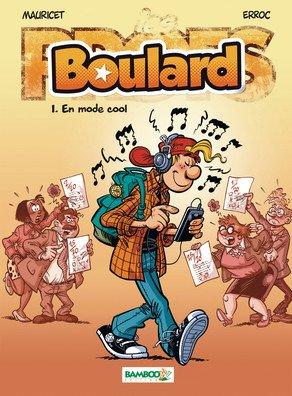 Les profs - Boulard # 1