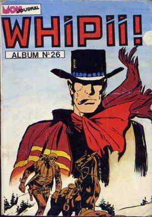 Whipii ! édition Intégrale