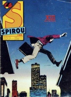 Album Spirou (recueil) # 2408