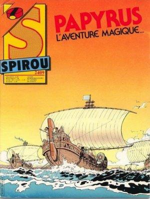 Album Spirou (recueil) # 2409