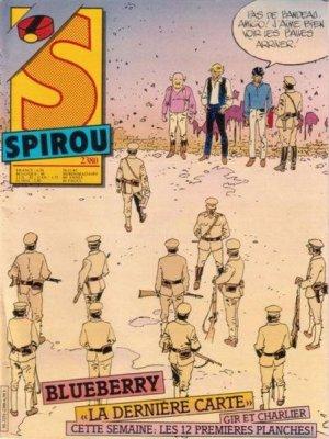 Album Spirou (recueil) # 2380