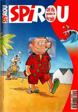 Le journal de Spirou # 2940