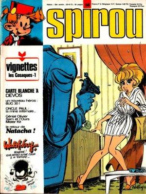 Le journal de Spirou # 1849