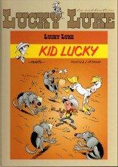 Kid Lucky édition Intégrale