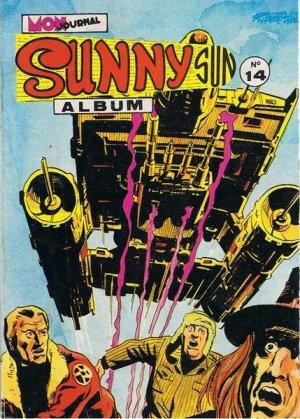 Sunny Sun édition Intégrale