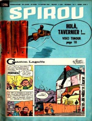 Le journal de Spirou # 1396