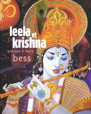 Leela et Krishna édition Simple