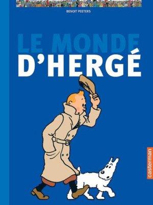 Le monde d'Hergé 1 - Le monde d'Hergé