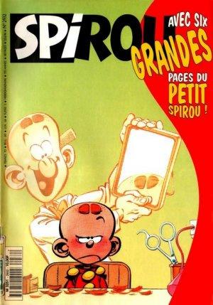 Le journal de Spirou # 2932