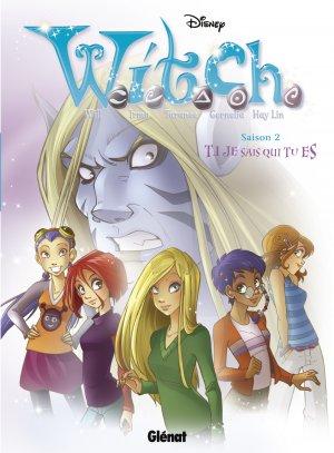 W.I.T.C.H. - Saison 2 édition simple