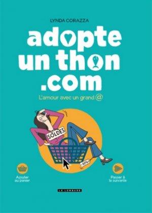 Adopte un thon.com édition simple