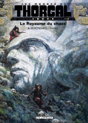 Les mondes de Thorgal - Louve # 3