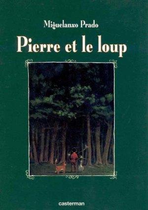Pierre et le loup édition Simple