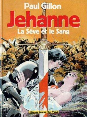 Jehanne édition Simple