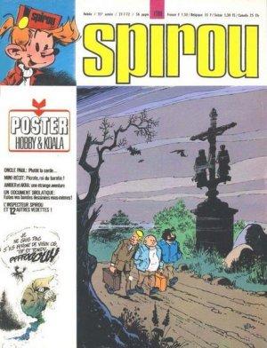 Le journal de Spirou # 1789