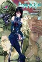 Mobile Suit Gundam - Ecole du Ciel T.5