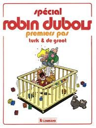 Robin Dubois édition Hors série