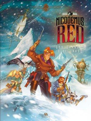 Nicodemus Red édition simple