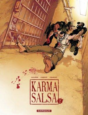 Karma Salsa 2 - 2