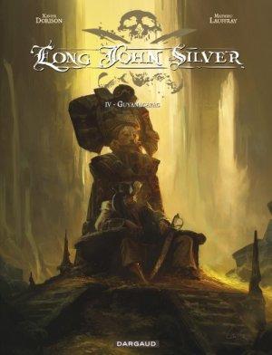 Long John Silver T.4